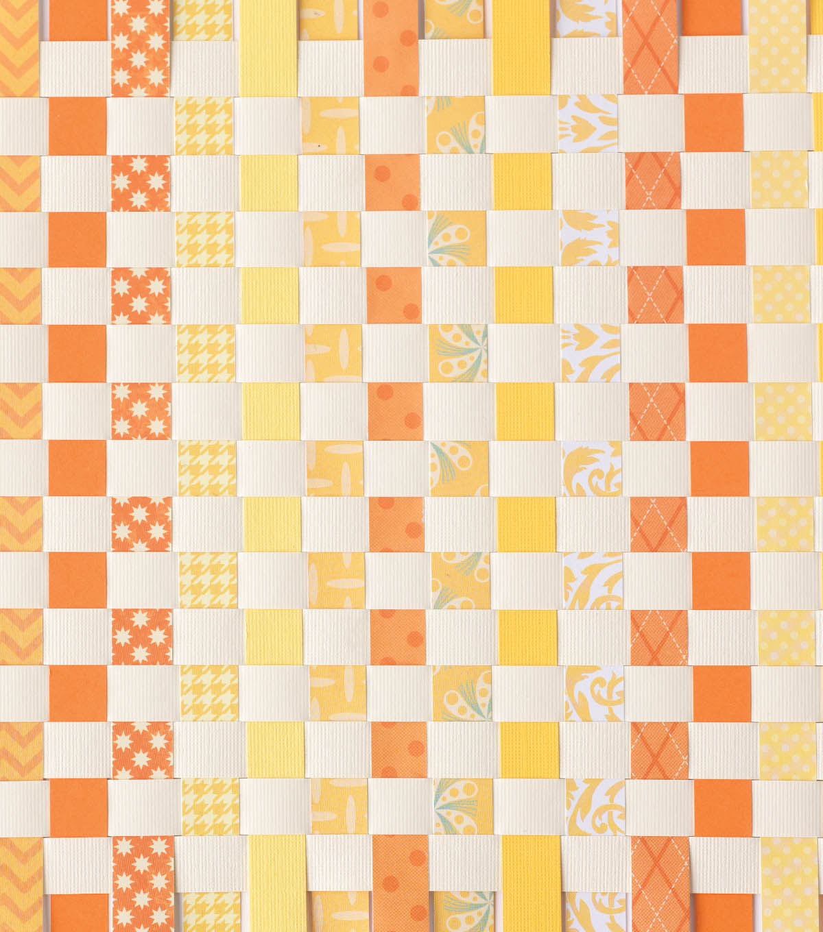Woven Paper