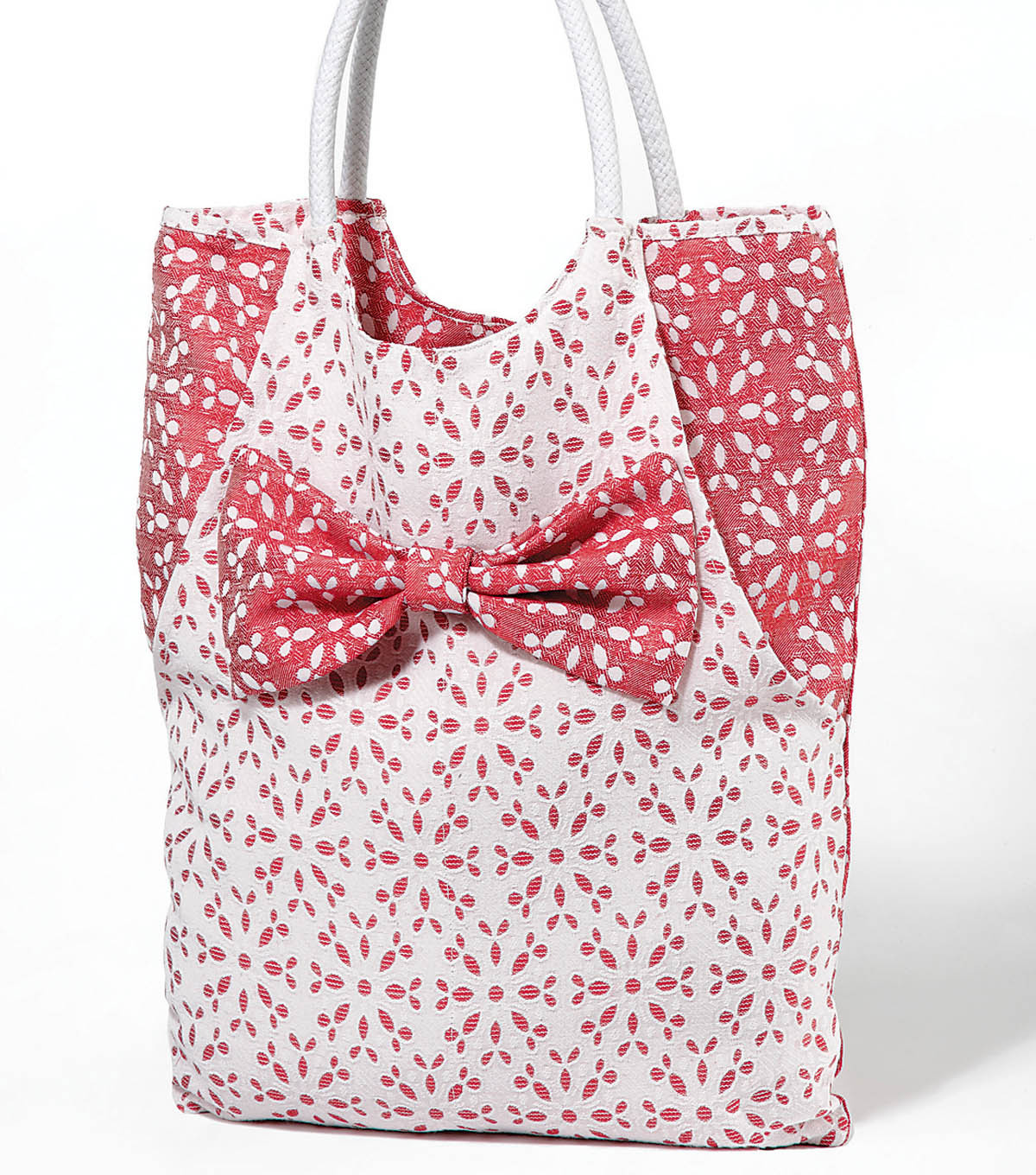 Nautical Bow Bag