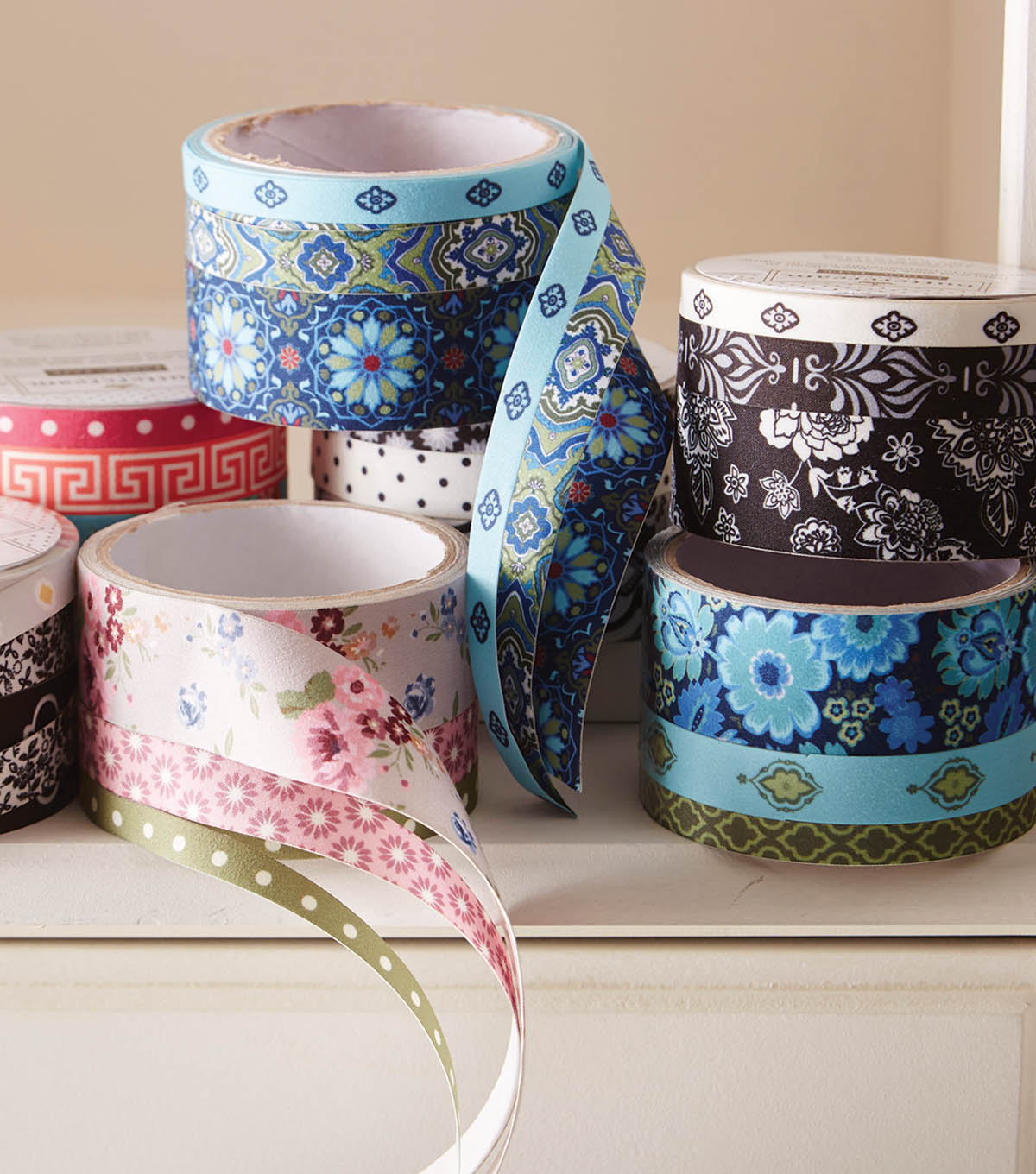 Buttercream™ Fabric Tape