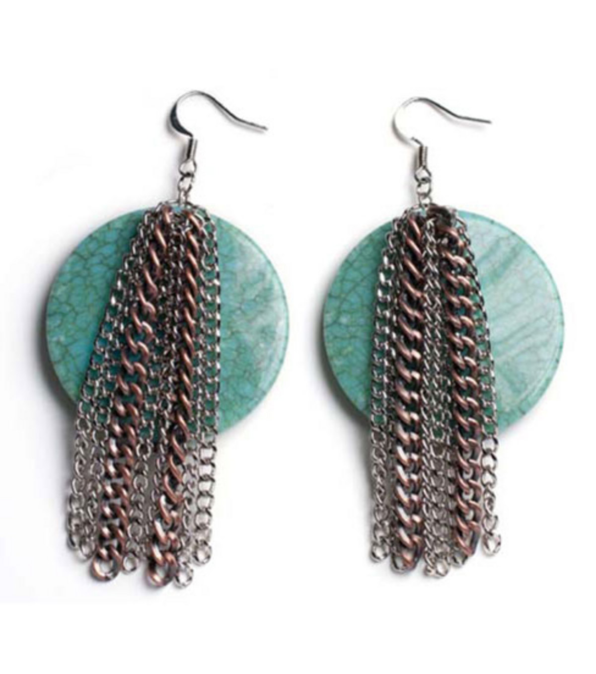 Madelyn Earrings