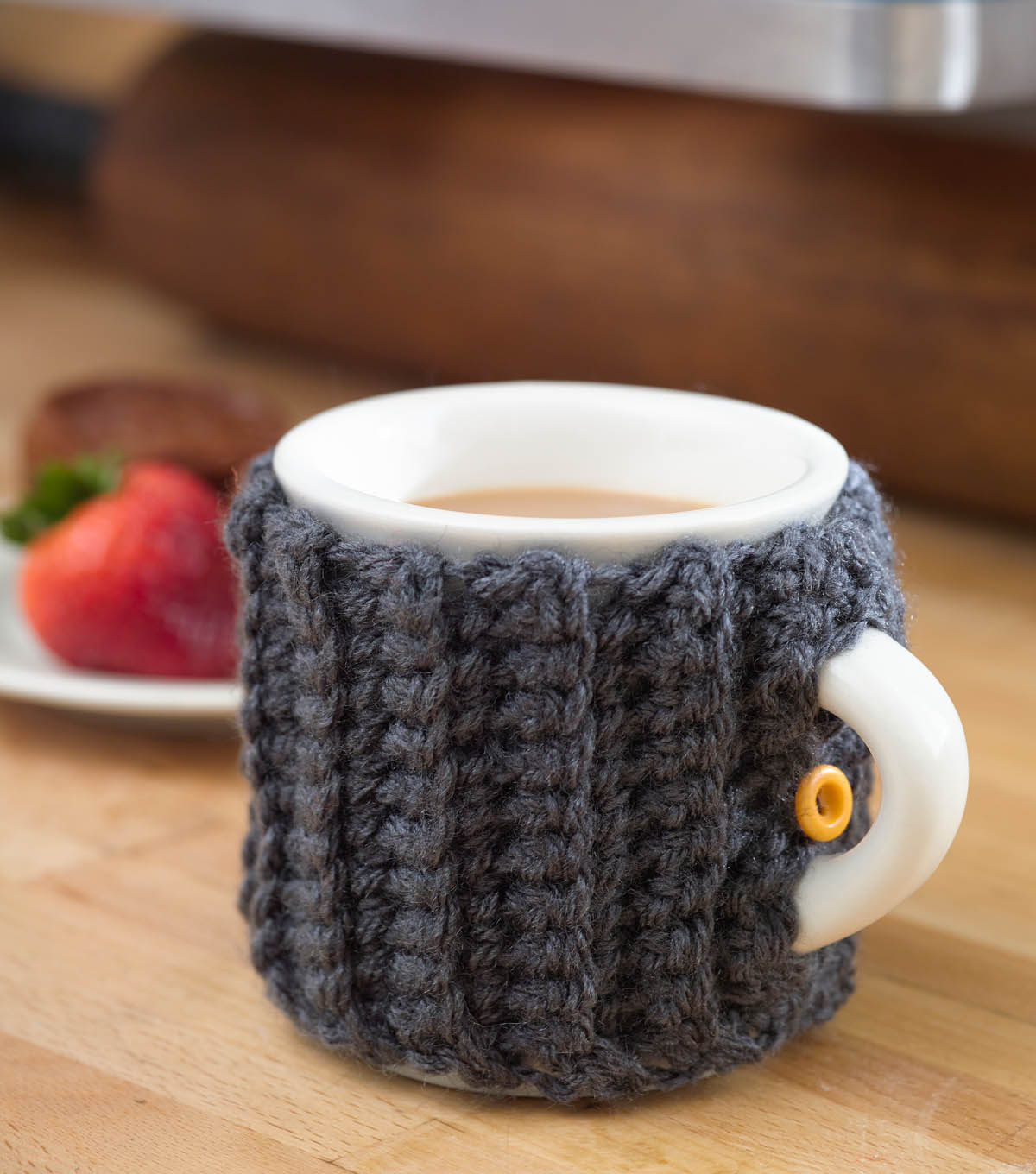 Ribbed Mug Cozy