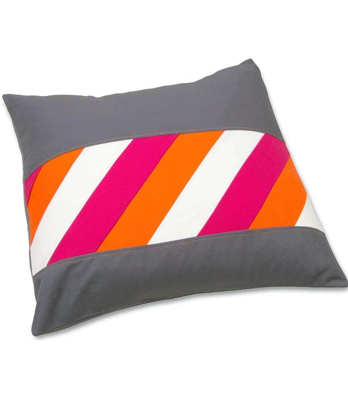 Kona Block Pillow