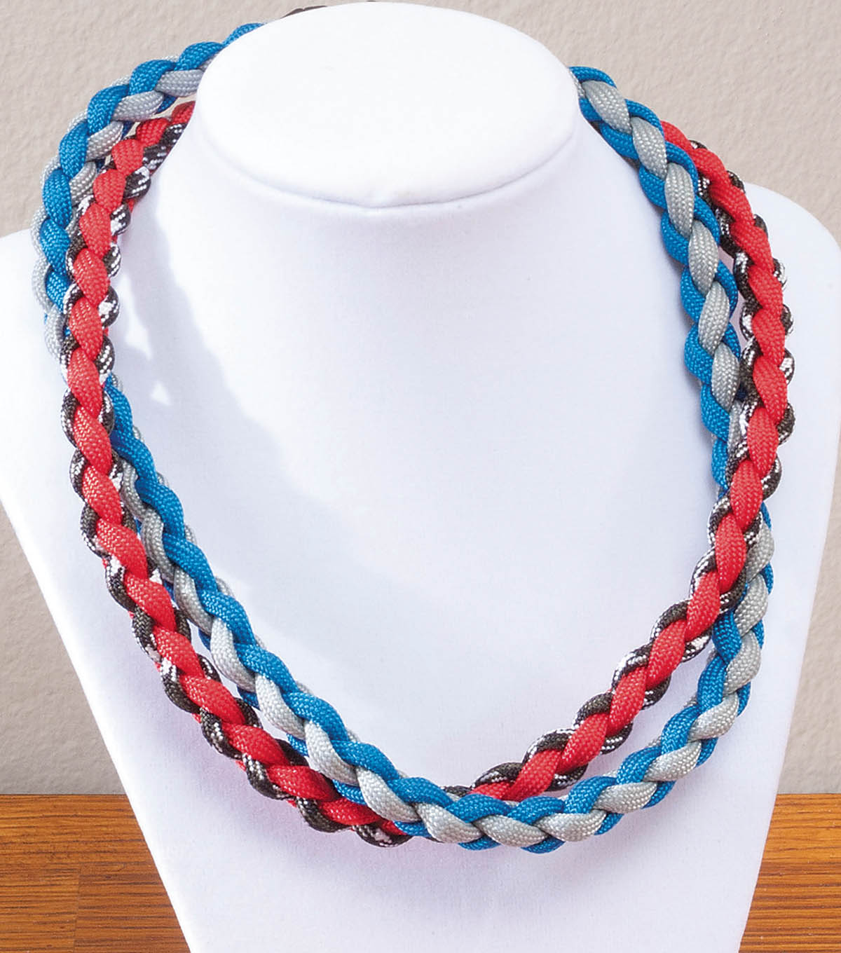 Parachute Cord Necklace