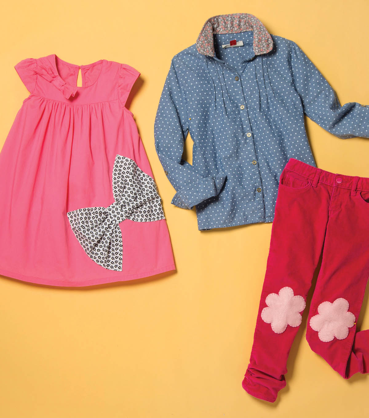 How To Make Upcycle Children\u0027s Clothes