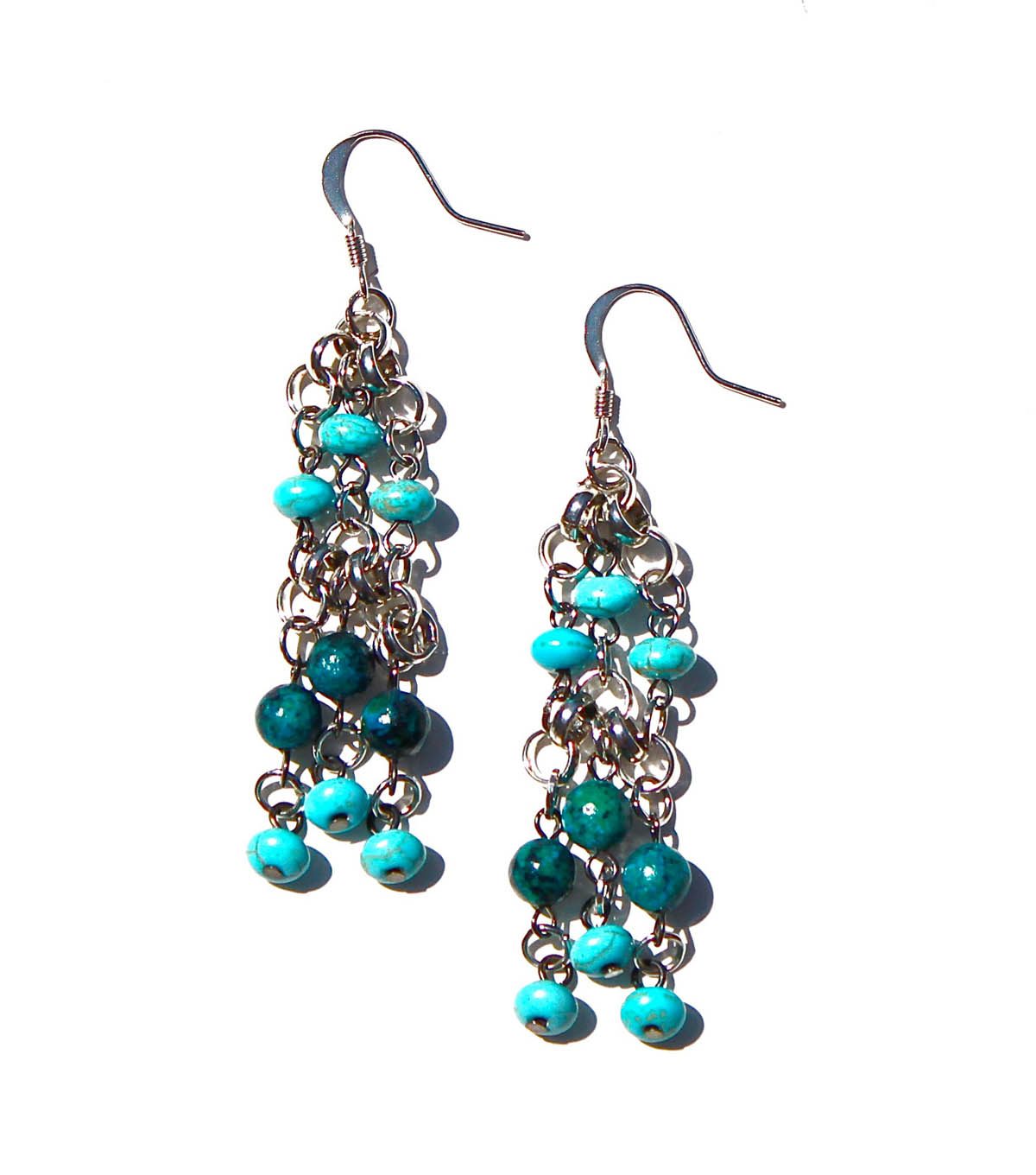 Rhapsody Earrings