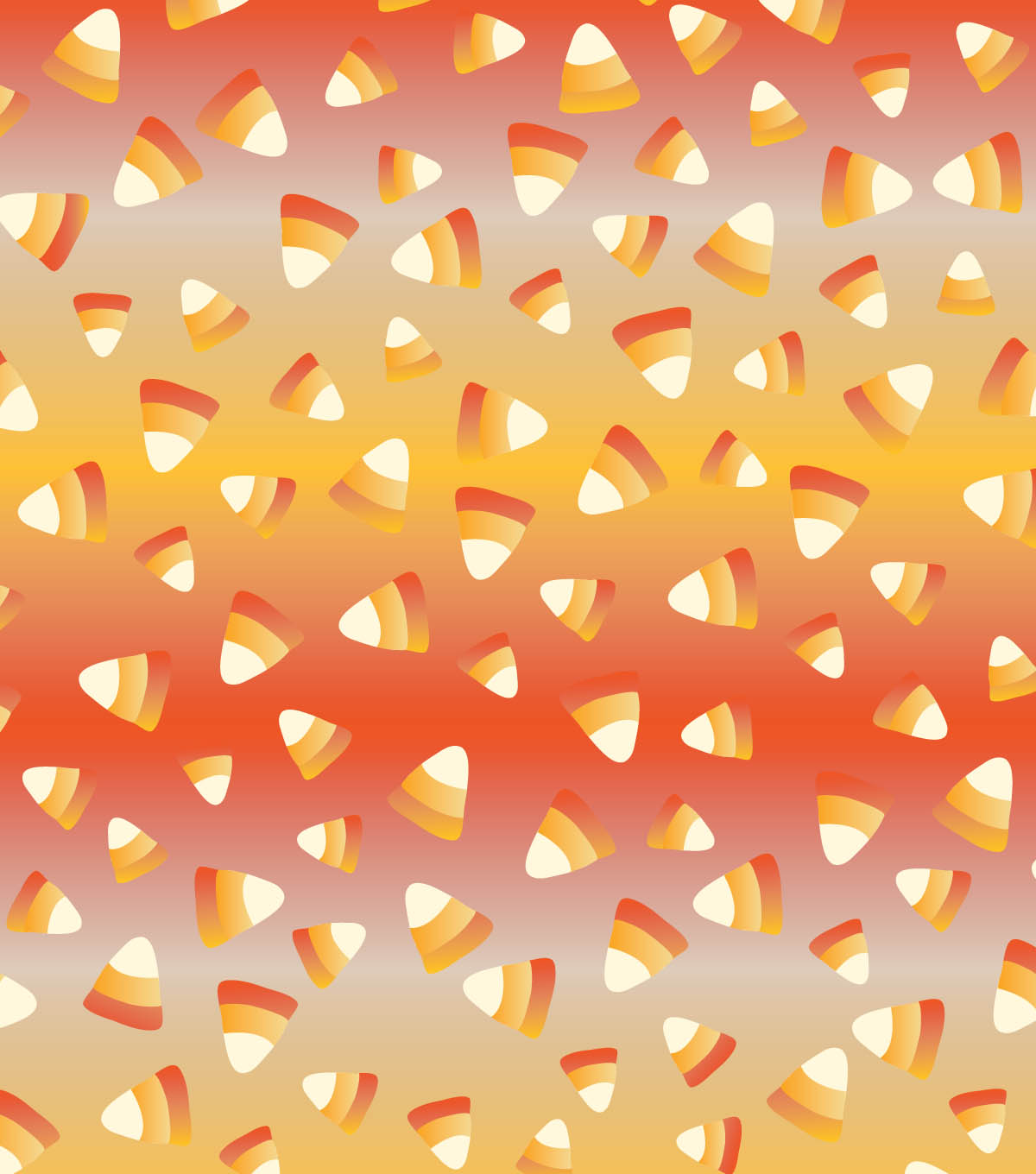 Halloween Candy Corn Printable