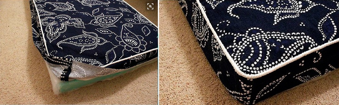 JOANN Fabric and Craft Stores has the right foam for your next project