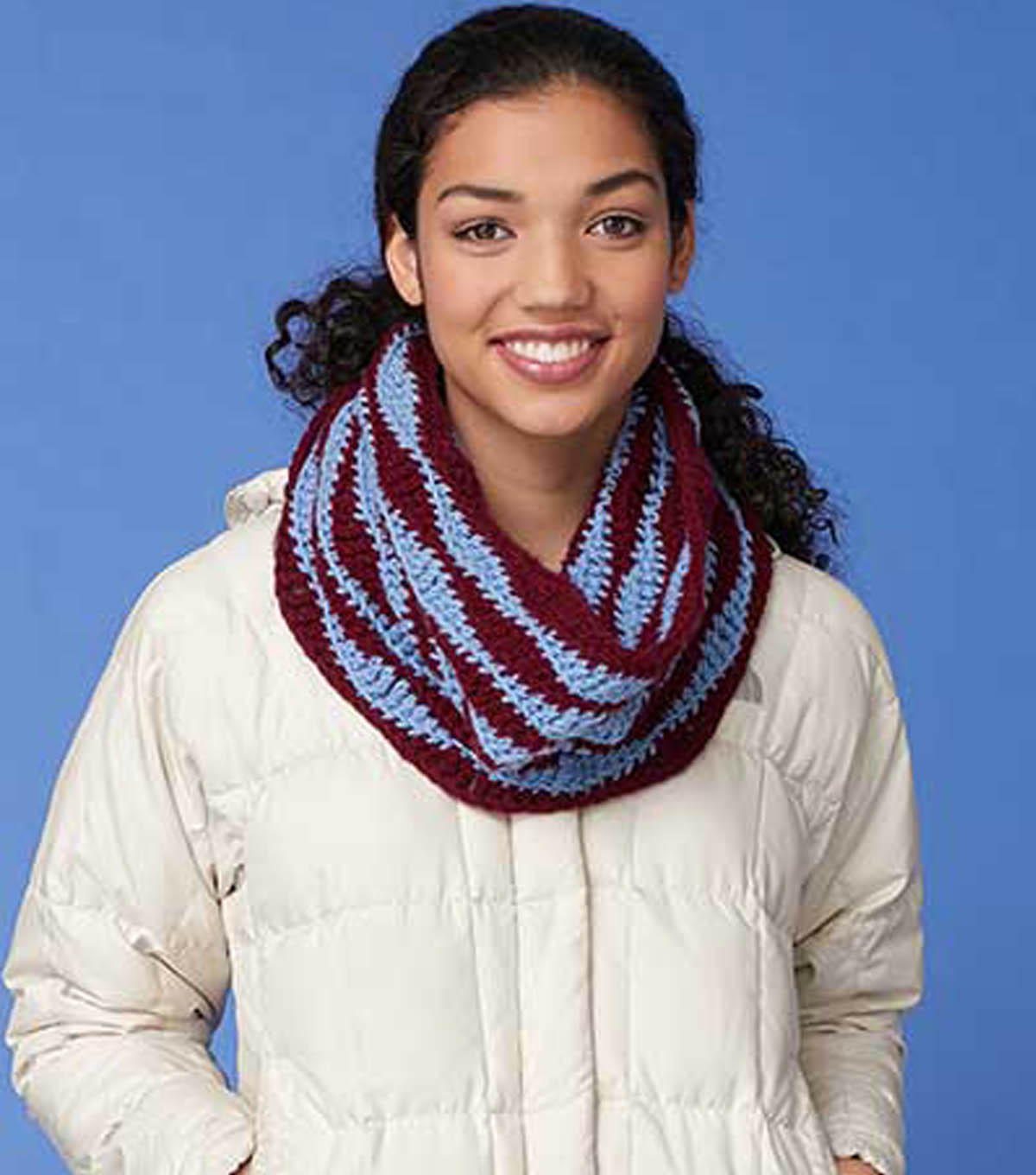 Waves Cowl