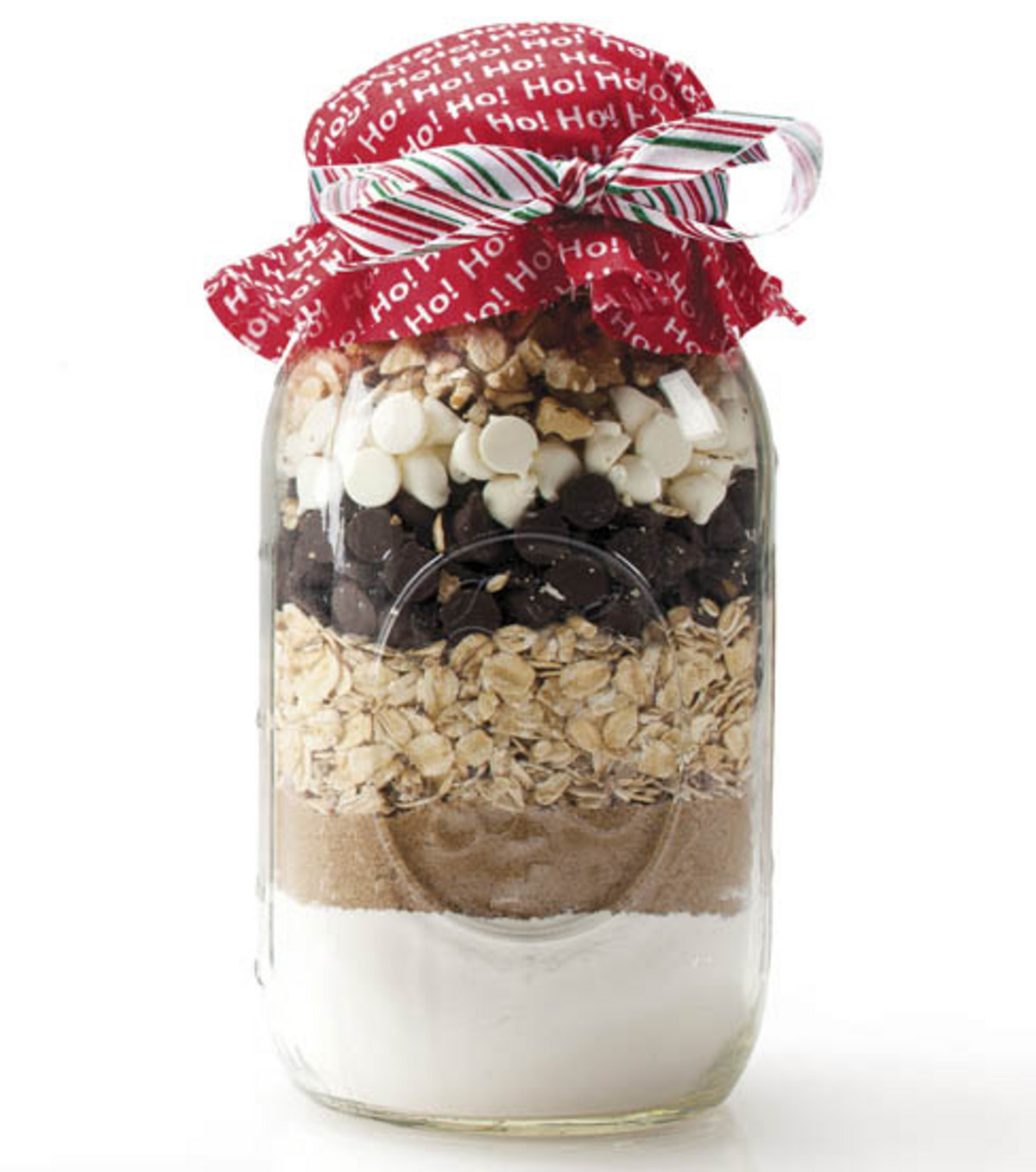 Holiday Ball Jar