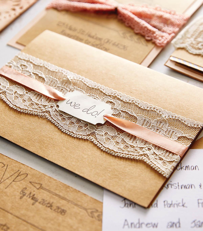 Свадебные приглашения дизайн