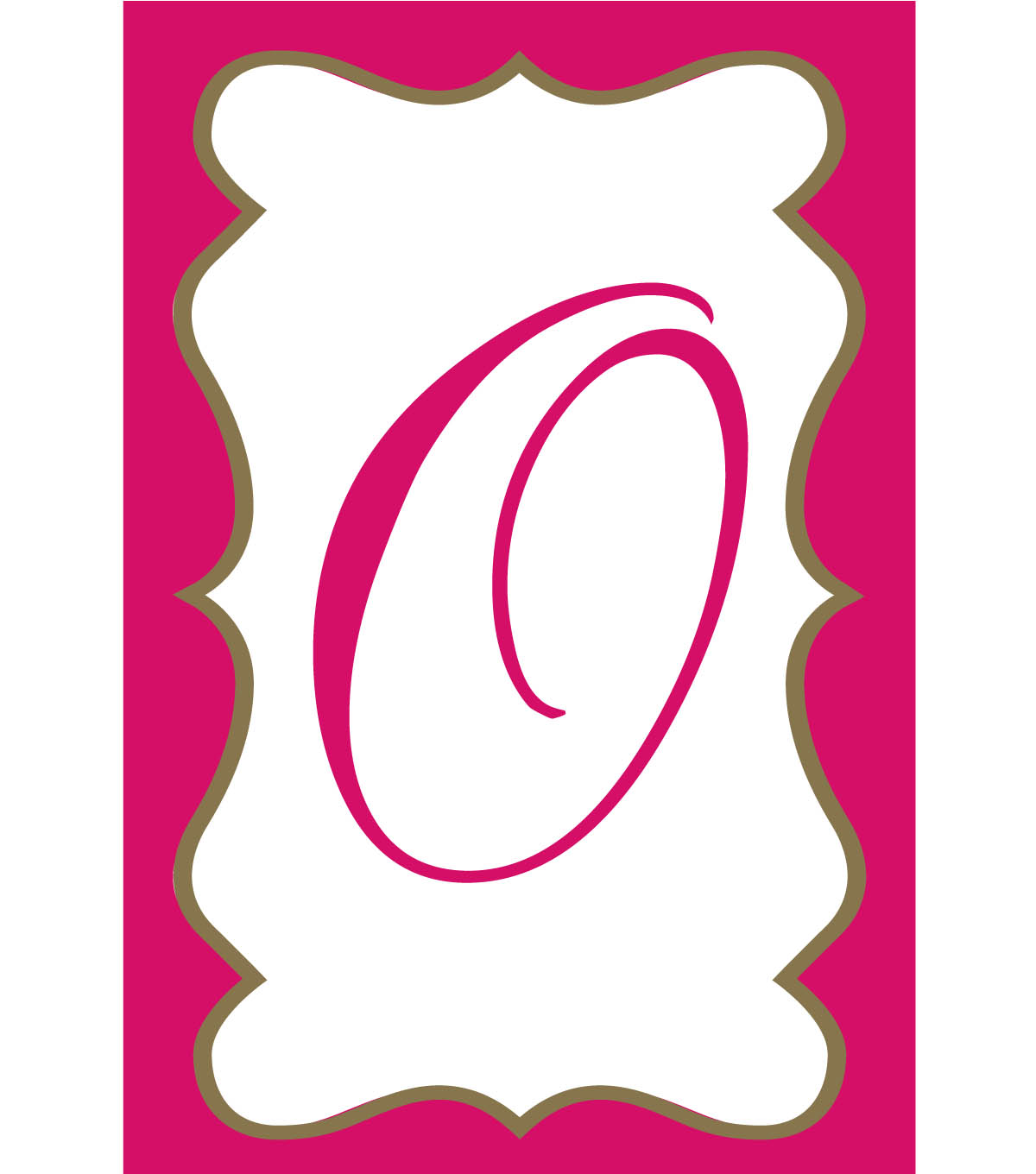 Buttercream™ Olivia Collection Printables