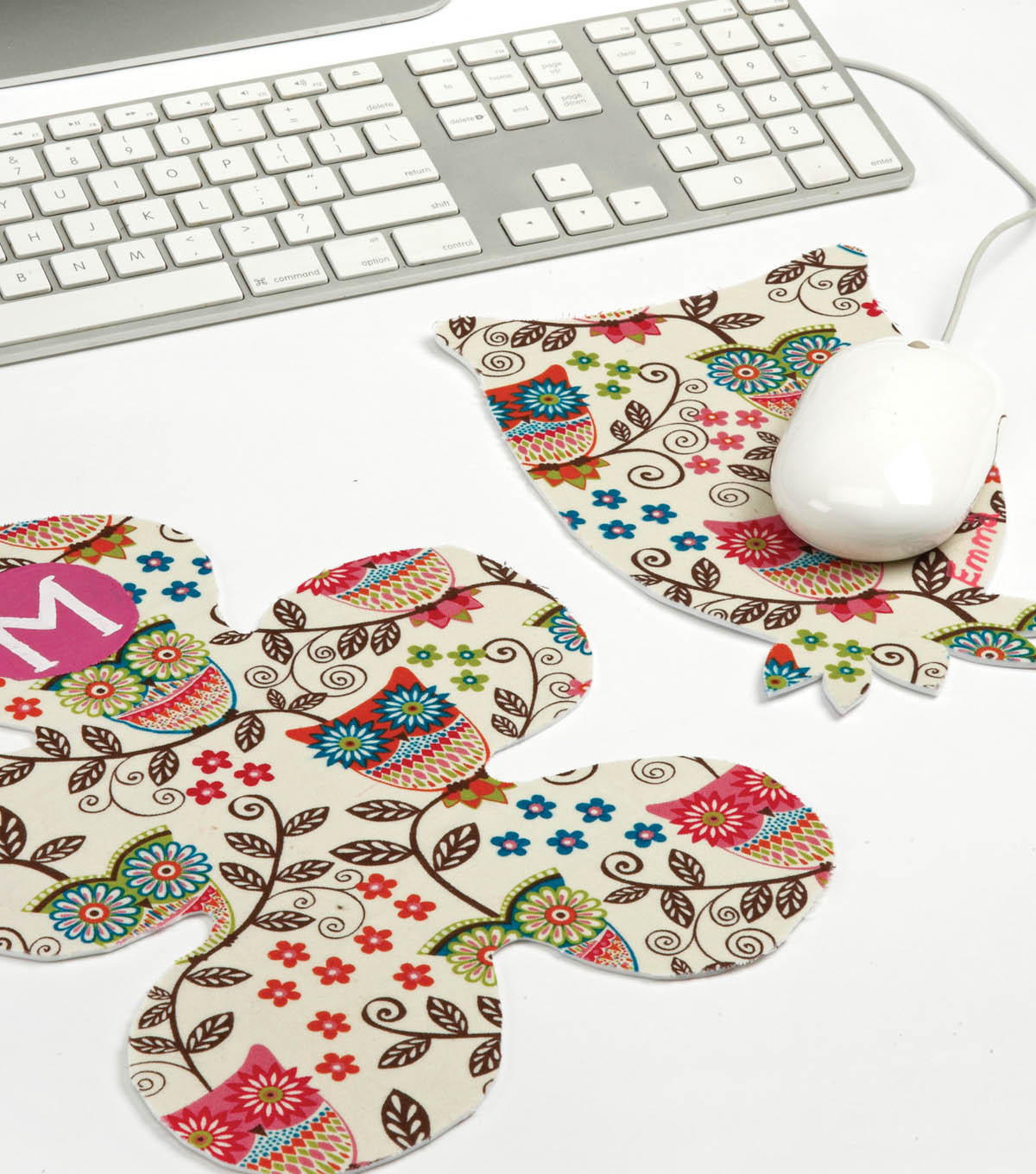 Sew Personal Mouse Pad