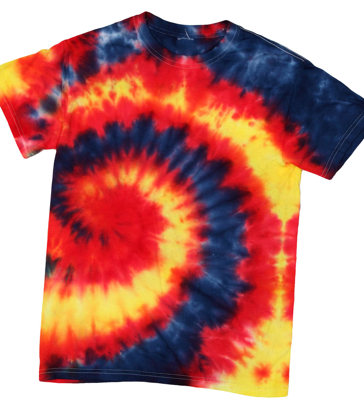 Psychedelic Spiral T-Shirt
