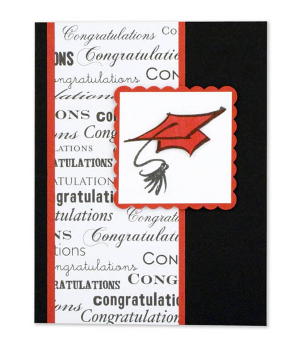 Graduation Cap – Graduation Cap Invitation