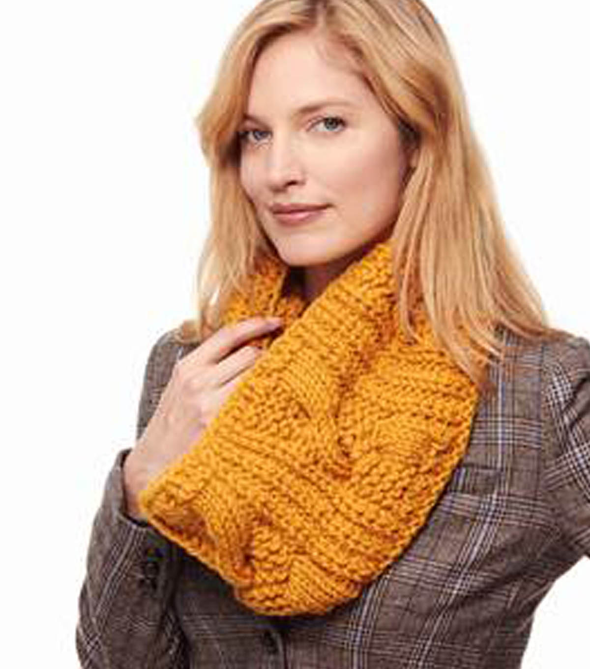 Cable and Rib Cowl