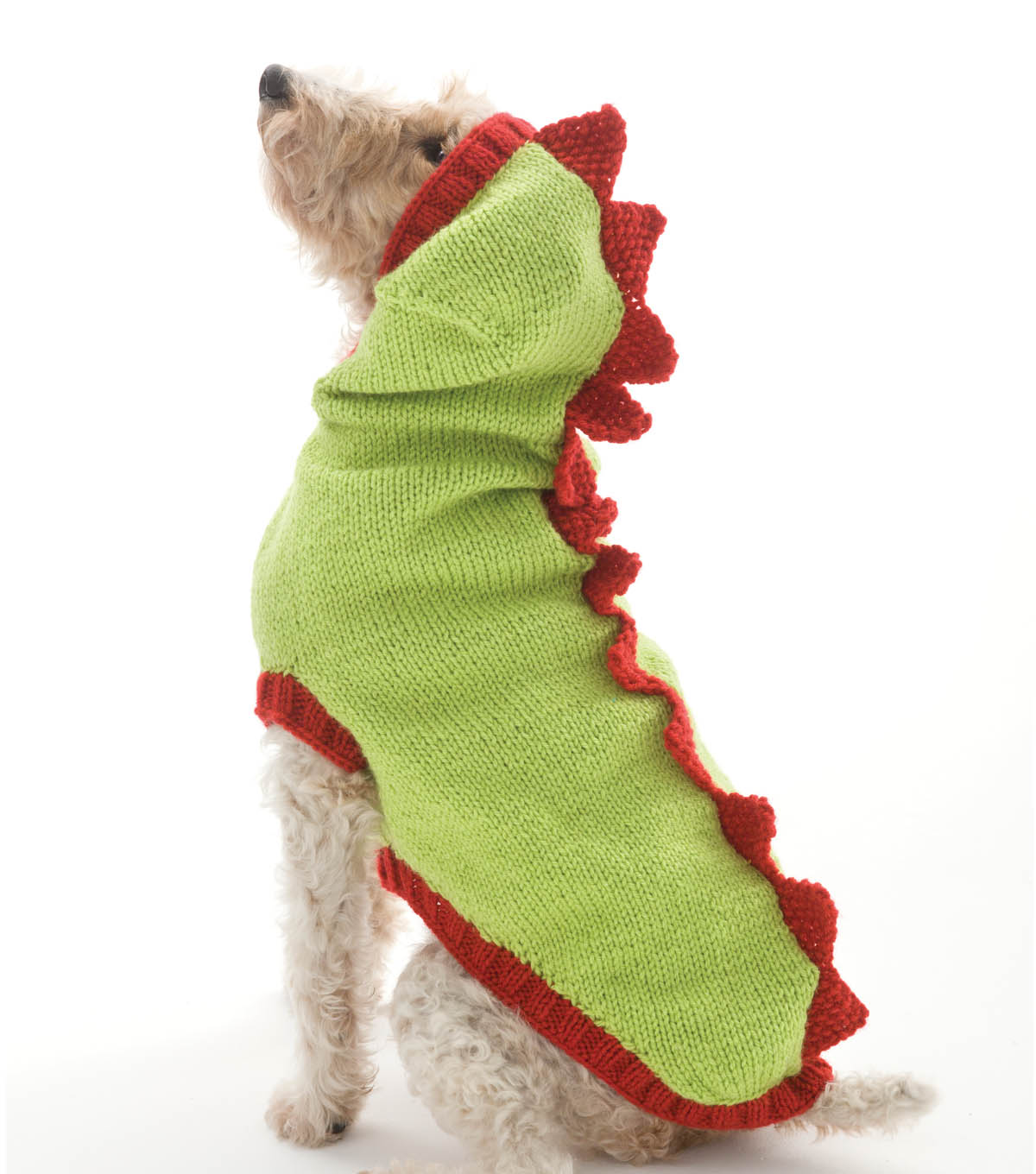 Dragon Dog Sweater