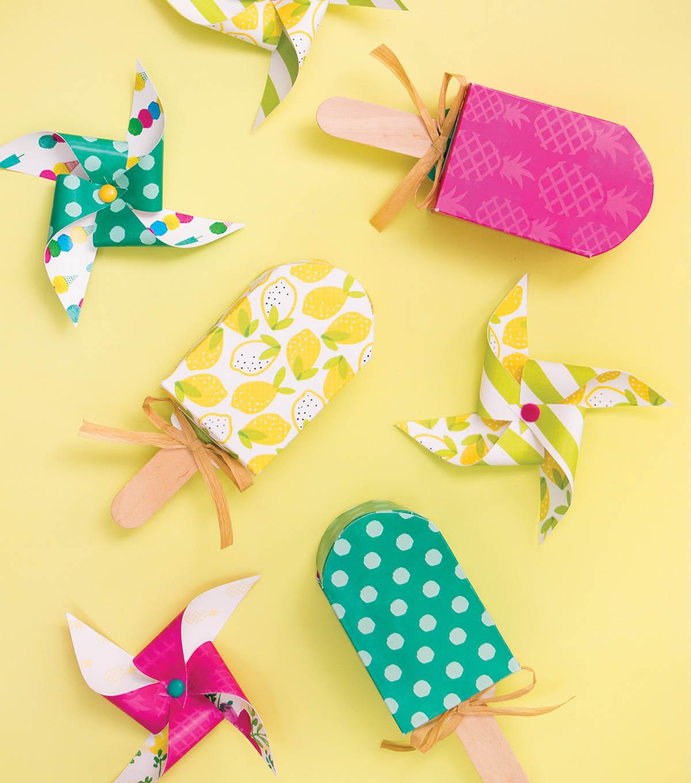 DIY Paper Decorations - Paper Decorating Ideas | JOANN