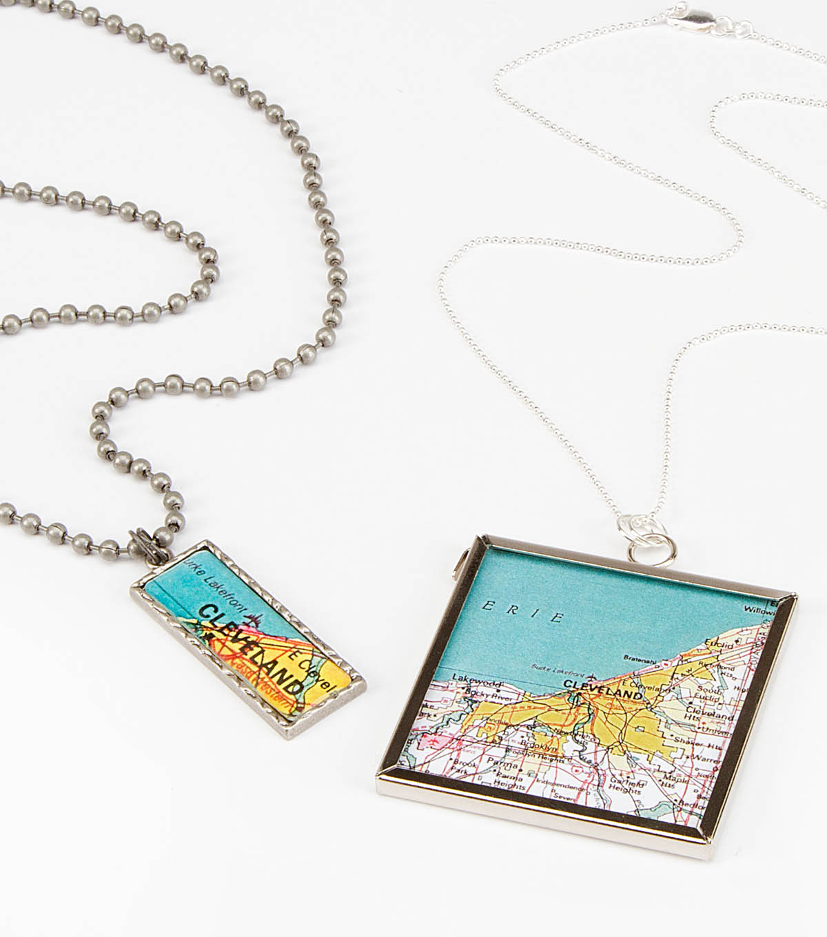 Hometown Love Necklace