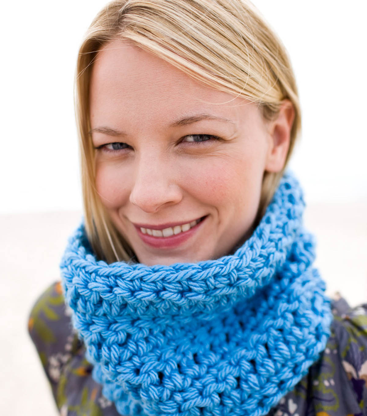 Yorkshire Cowl