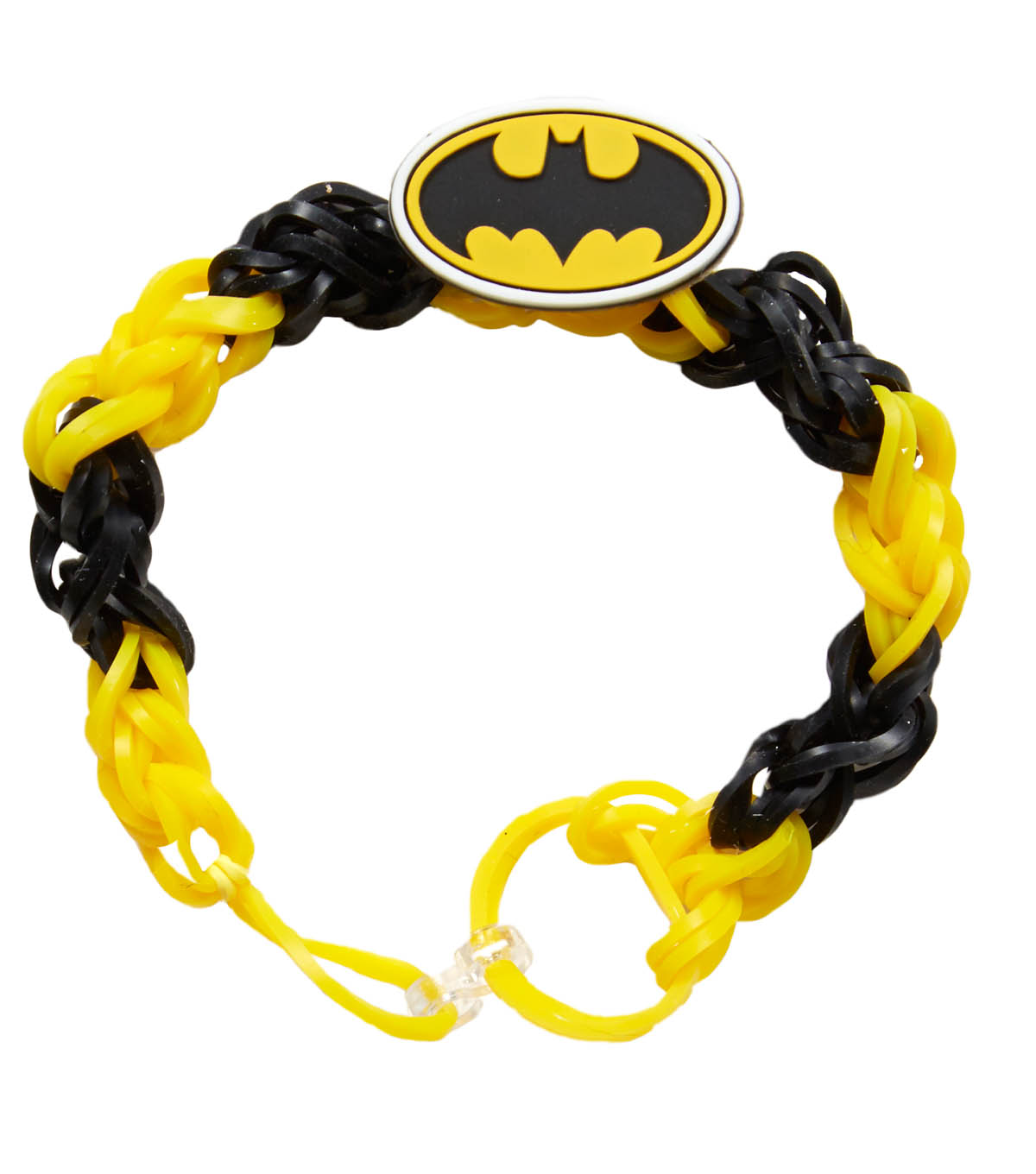 Batman Stretch Band Bracelet