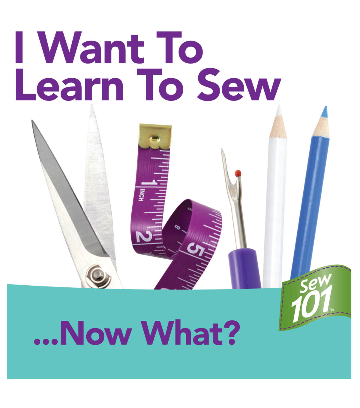 Sewing 101 Guide