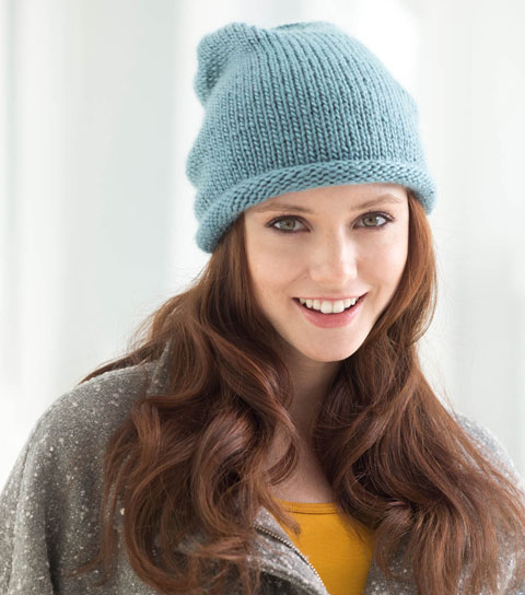 Hop Slouch Hat