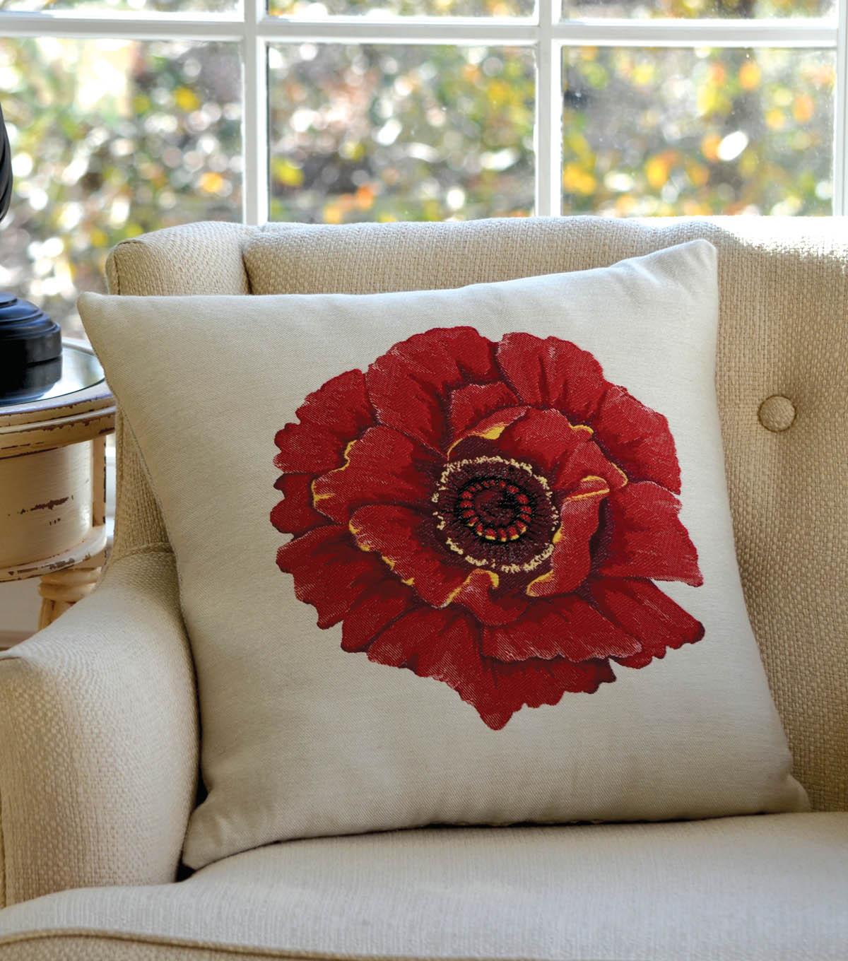 Square By Design® Pillow Cover