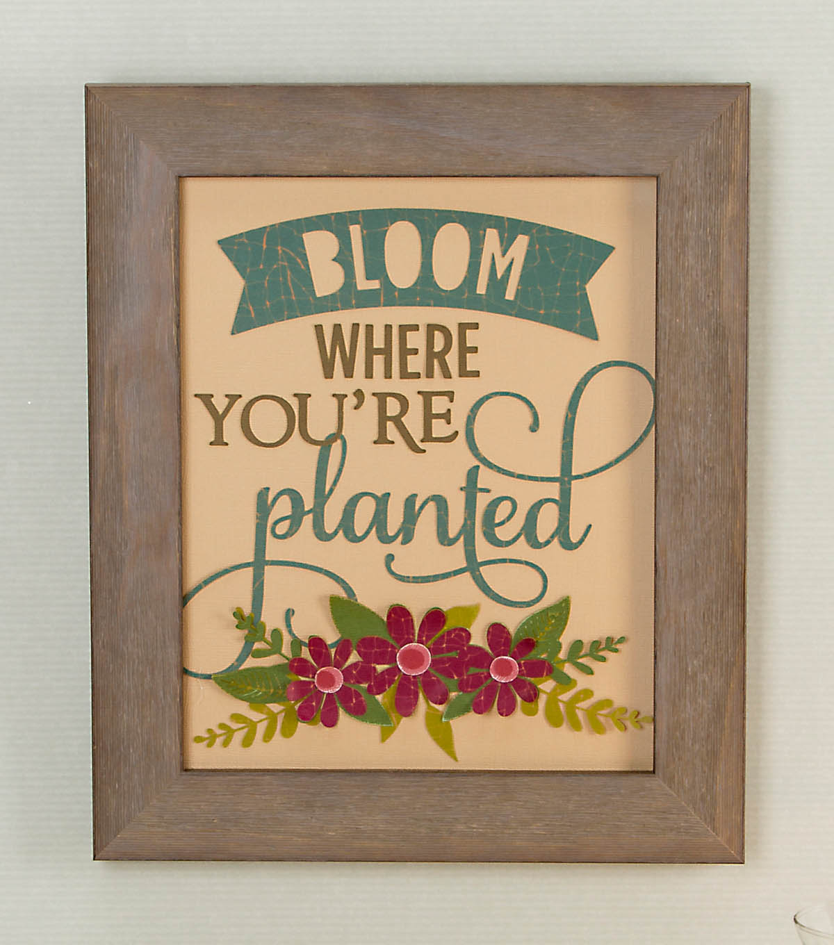 Bloom Home Decor
