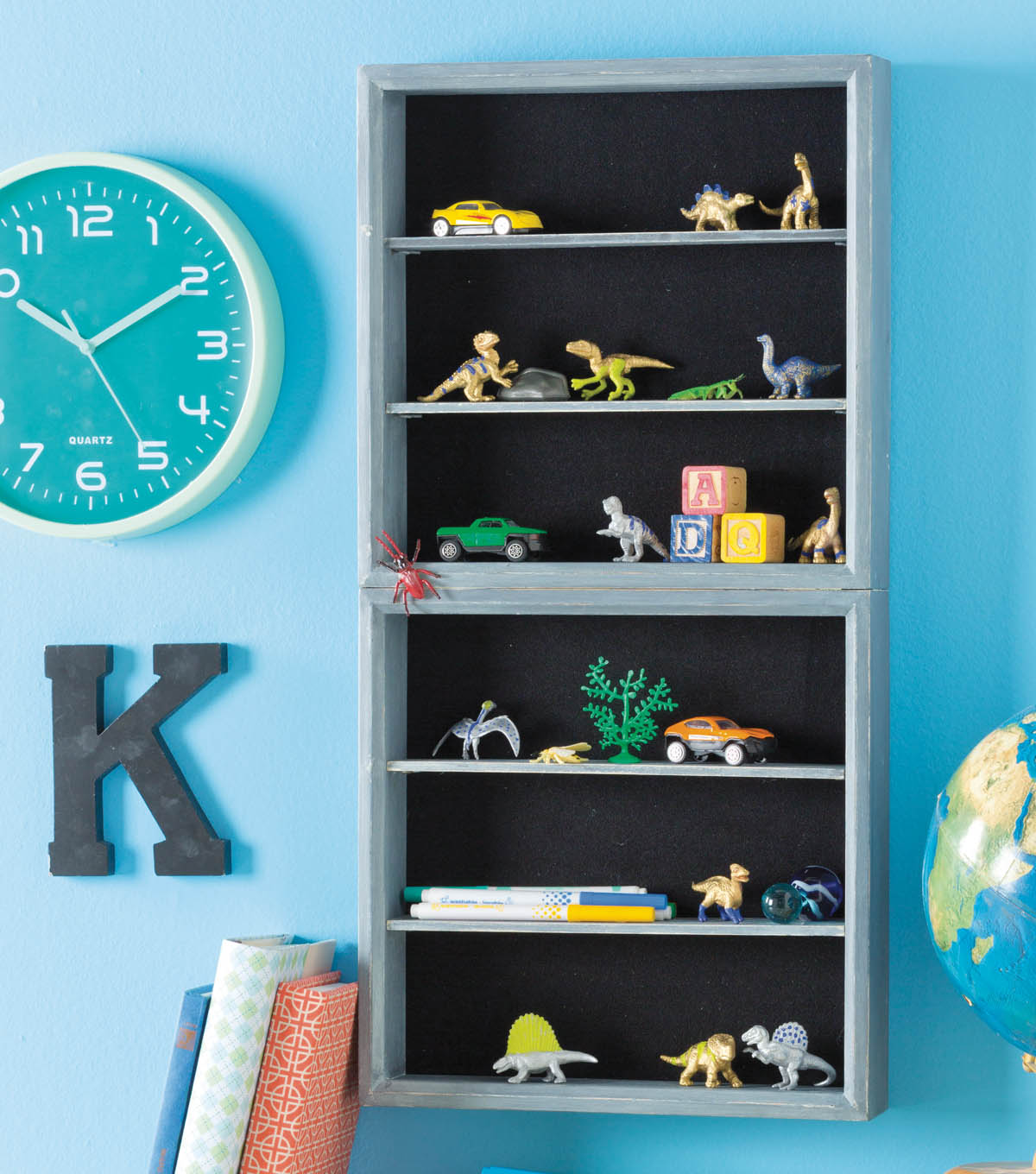 Shadow Box Storage Display & Shadow Box Storage Display | JOANN Aboutintivar.Com