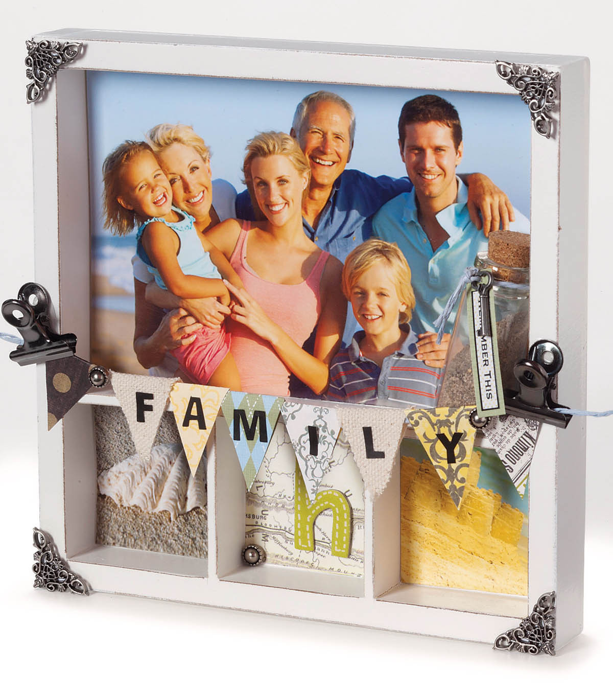 Family Shadow Box  sc 1 st  Joann & Family Shadow Box | JOANN Aboutintivar.Com