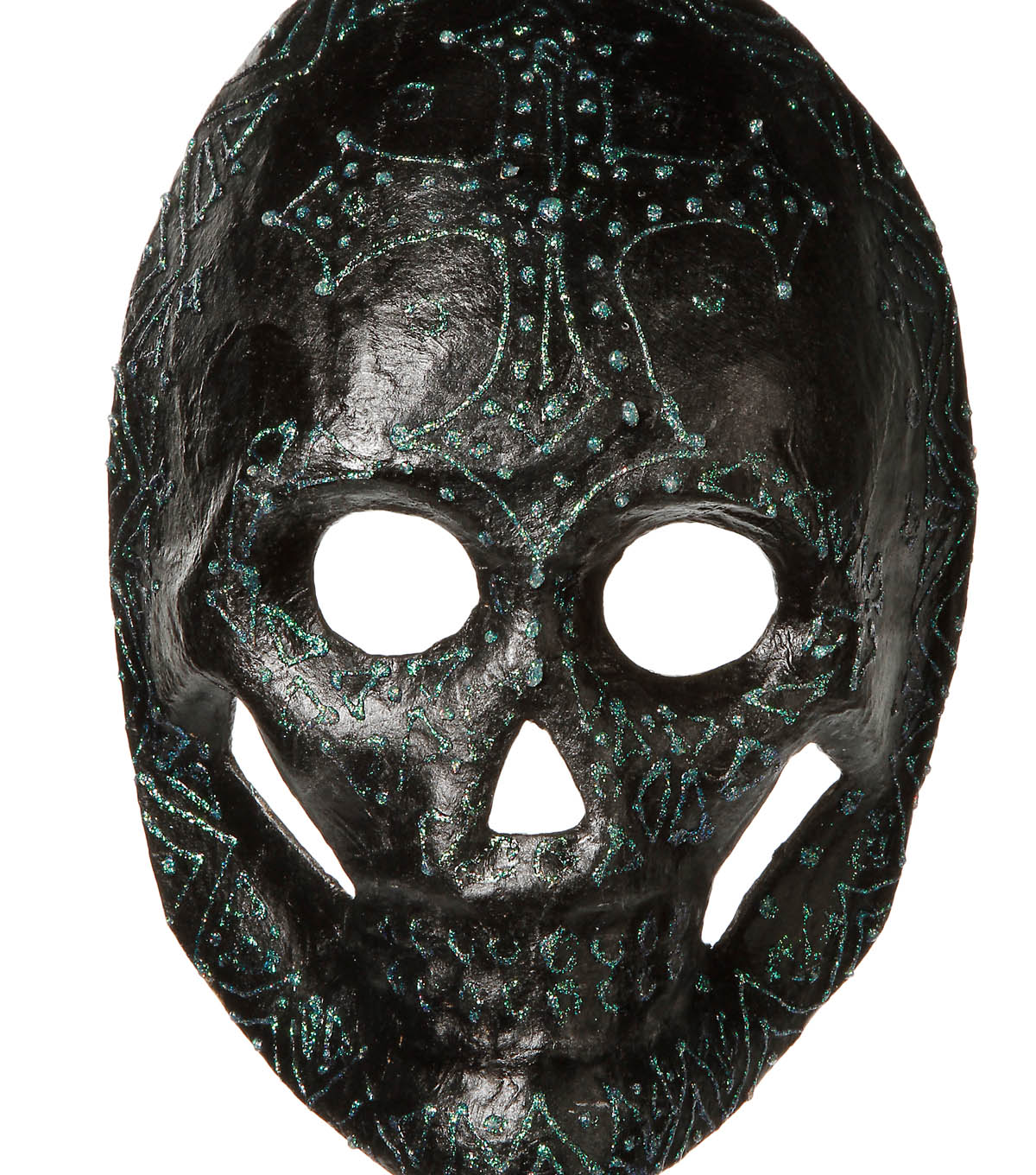 Tribal Inspired Skull Mask