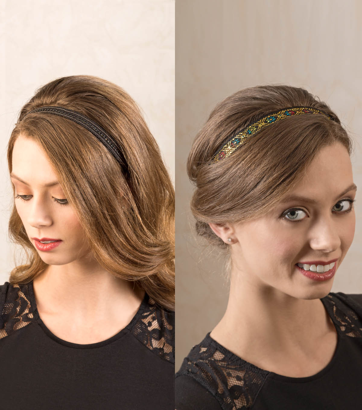 2-Sided Headband