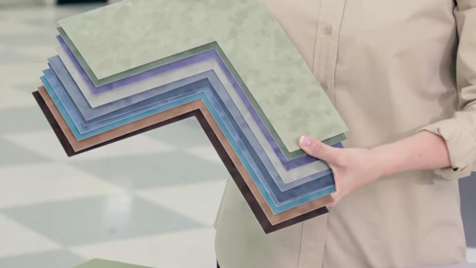 Joann custom framing