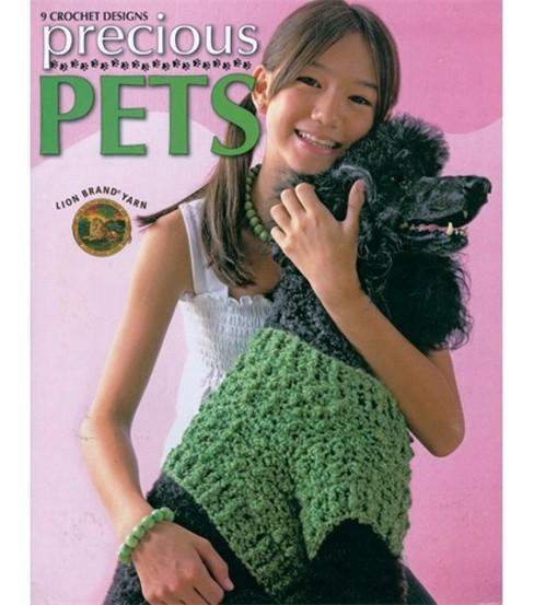 Leisure Arts-Precious Pets