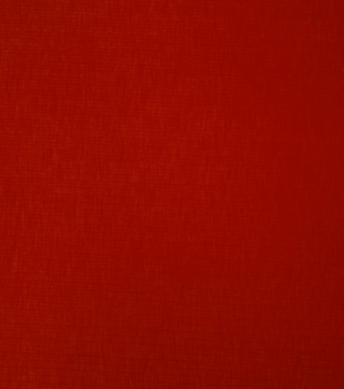 Home Decor Solid Fabric-Signature Series Romantic-Poppy