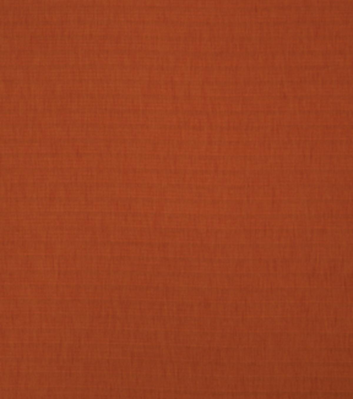 Home Decor Solid Fabric-Signature Series Romantic-Russet