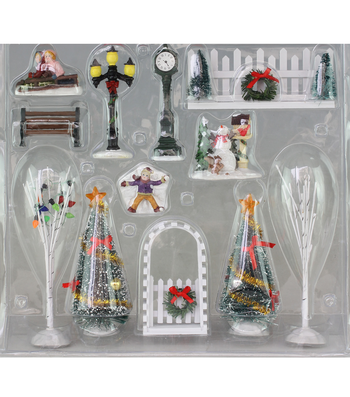 Holiday Inspirations Accessory Value Pack 2 Set of 12