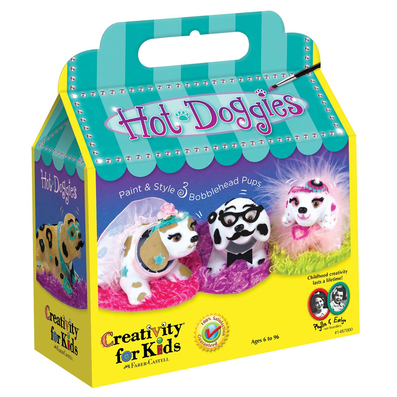 Diva Puppies Kit