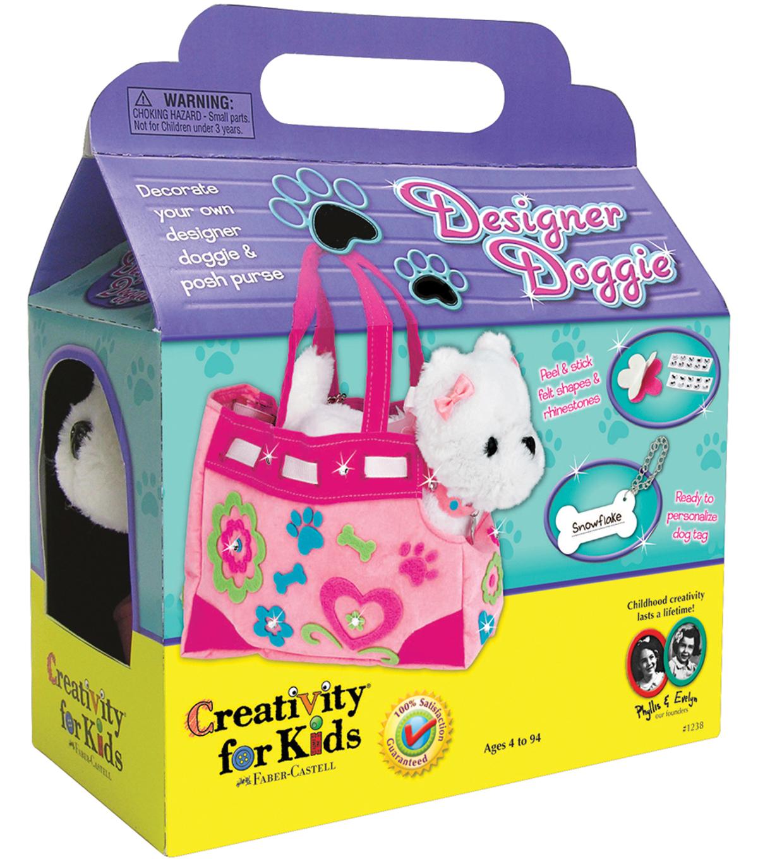 Designer Doggie Kit