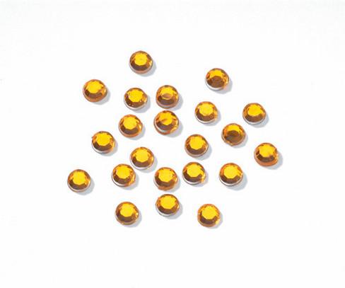 Darice 3mm Rhinestones-200PK/Crystal