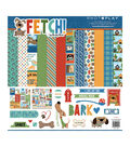 PhotoPlay Collection Pack 12\u0022X12\u0022-Fetch
