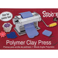 Darice Studio 71 Polymer Clay Press Machine