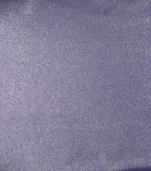 Glitterbug Liquid Satin Fabric -Light Purple