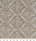 Home Essentials Lightweight Decor Fabric 45\u0027\u0027-Sand Alenza Panorama