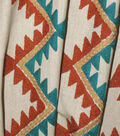 Genevieve Gorder Multi-Purpose Decor Fabric 54\u0027\u0027-Adobo Tulum