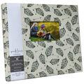 Park Lane Scrapbook 12\u0022x12\u0022-Feather Tribal