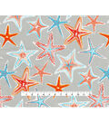 P/K Lifestyes Outdoor Fabric 54\u0022-Stars Collide Pewter