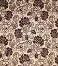 Home Decor 8\u0022x8\u0022 Fabric Swatch-Upholstery Fabric Barrow M8754-5397 Brazil