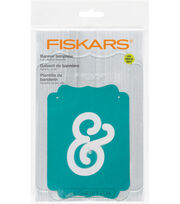 Fiskars Lia Griffith Label Banner Template, , hi-res