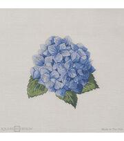 "Square By Design Woven Fabric 25""-Hydrangea, , hi-res"
